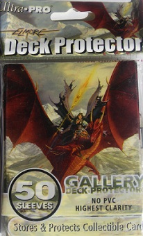 Кармашки с рисунком На драконе 50шт
