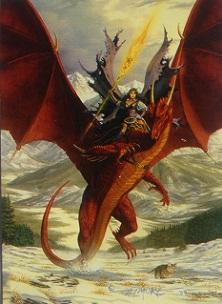 Набор Галерея На драконе