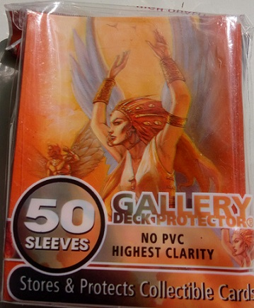 Кармашки с рисунком Ангел 50шт