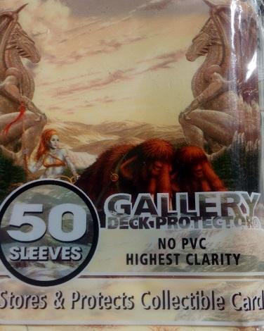 Кармашки с рисунком Мамонт 50шт