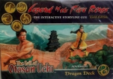 ККИ L5R The Fall of Otosan Uchi Deck