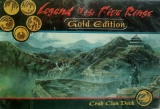 ККИ L5R Gold Edition Deck