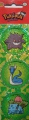 Покемон: Набор наклеек №10