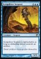 Scrapdiver Serpent / Ныряющий в Металл Змей