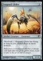 Snapsail Glider / Летяга Щелкающих Парусов