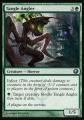 Tangle Angler / Удильщик Зарослей