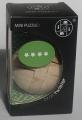Головоломка деревянная - шар