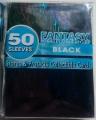 Протекторы (кармашки)  Fantasy черные