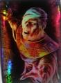 Протекторы (кармашки)  с рисунком Фараон 50шт