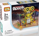 Робот Скутер