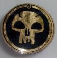 Счетчик жизней Black Mana Symbol