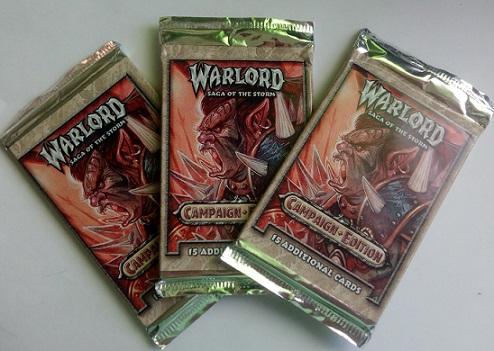 Warlord Campaign Edition Дополнительный набор